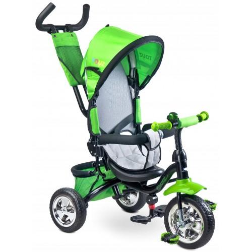Трехколесный велосипед TOYZ Timmy сиденье 360