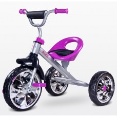 Велосипед детский трехколесный TOYZ Caretero York