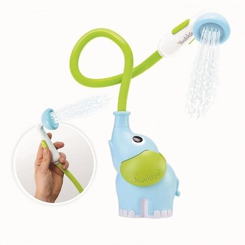 Игрушка для ванны Yookidoo детский душ Слоник