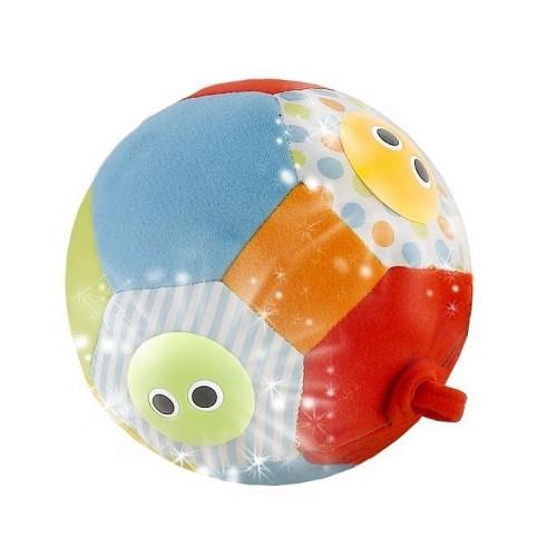 Yookidoo, Музыкальный мяч