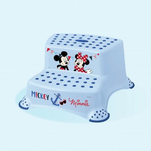Детская ступень-подставка двойная Mickey Keeeper