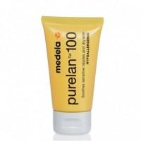 Успокаивающий крем для раздраженных бородавок Medela PureLan