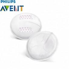 Philips AVENT Накладки на ночь 20шт