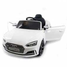 Детский электромобиль Audi S5