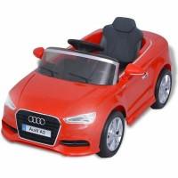 Детская машинка на аккумуляторе Audi A3