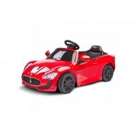 Электрический автомобиль Maserati Grancabrio