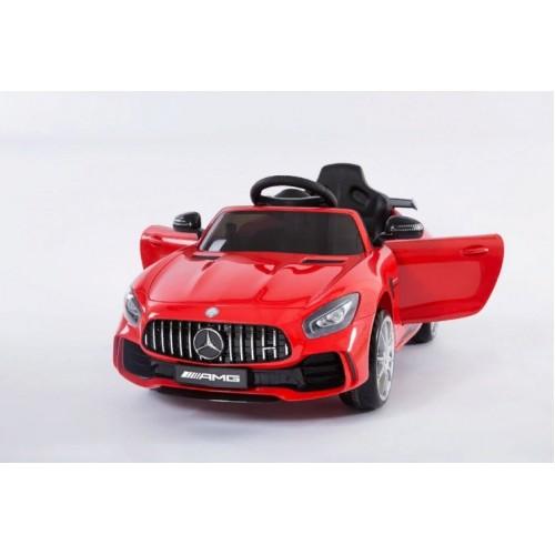 Детский электромобиль Mercedes-Benz AMG GTR