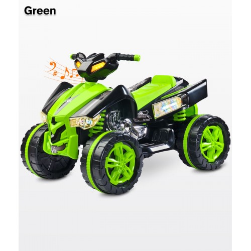 Квадроцикл Raptor Toyz