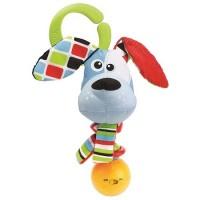Yookidoo, Собака, музыкальная погремушка
