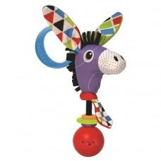 Yookidoo Музыкальная погремушка