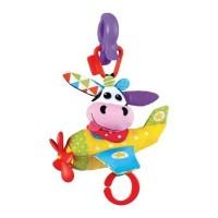 Подвесная музыкальная игрушка Yookidoo