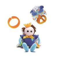 Набор погремушек Yookidoo Принц