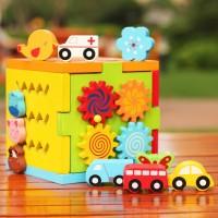 Многофункциональная Интеллектуальная Коробка