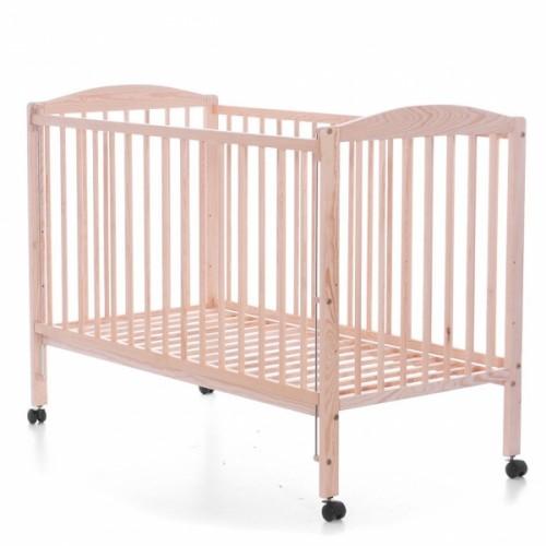 Детская кроватка Klups Radek II Sosna