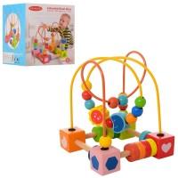 Деревянная игрушка Лабиринт