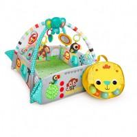 Bright Starts Playground Пинающая обезьяна с шарами