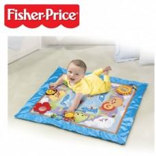 Детский коврик  Fisher Price