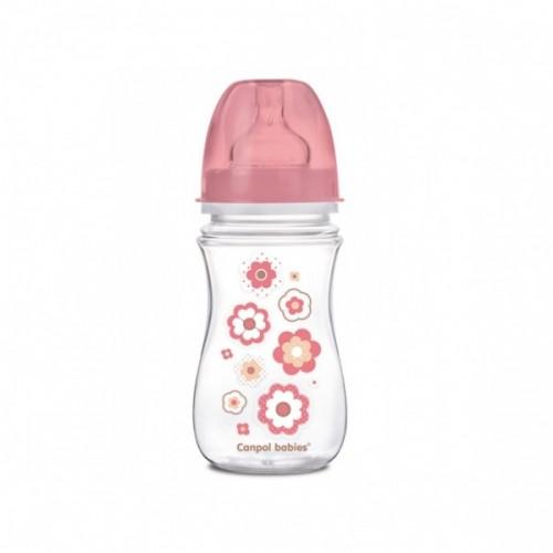 Бутылка  антиколиковая Canpol babies