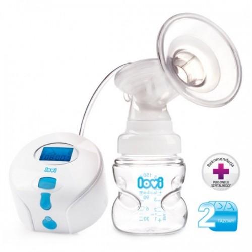 LOVI Prolactis молокоотсос - электрический
