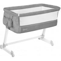 Приставная кроватка для новорожденных Lionelo Theo