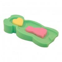 Матрасик для купания в детскую ванночку