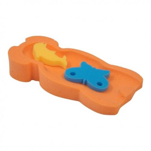 Матрасик-вкладыш для детской ванночки