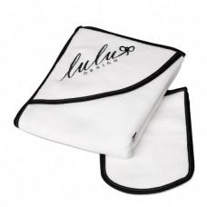 Lulu Design Обертывание для ванной 71x80 см