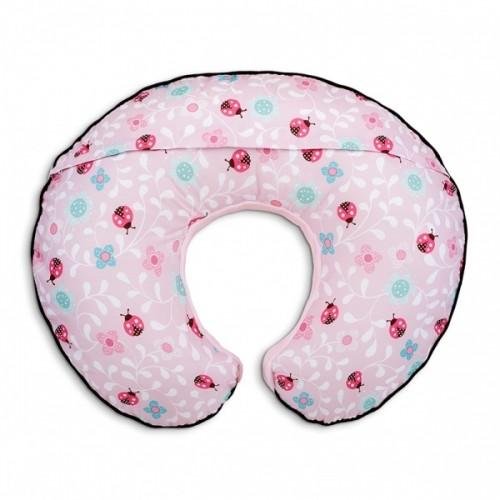 Chicco Boppy Хлопок-велюровая подушка