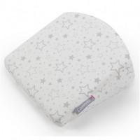 Comfi-мама 3в1 подушка клин с бамбуковыми звездами