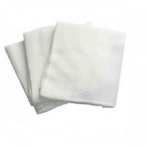 Салфетка Viki Diaper 70х80 белая
