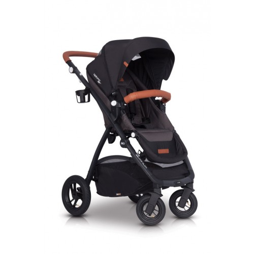 Детская прогулочная коляска EasyGo Optimo Air