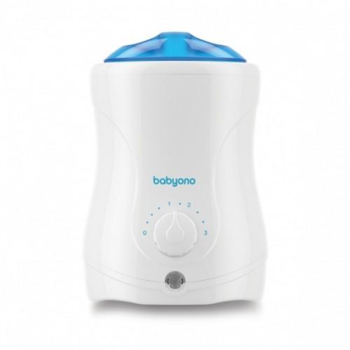 BabyOno Natural Nursing Heater с функцией стерилизации 2 в 1