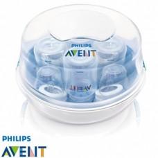 Philips AVENT Микроволновый стерилизатор