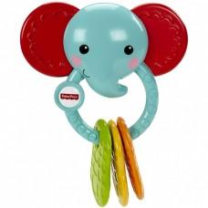 Прорезыватель слон Fisher Price