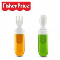 Столовые приборы Fisher Price