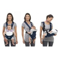 Рюкзак для переноски Chicco Soft & Dream Carrier