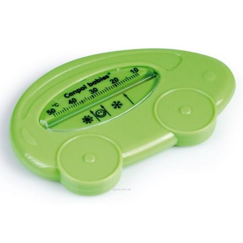 Термометр / барометр Canpol Babies