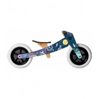 Беговел Wishbone Bike 3в1
