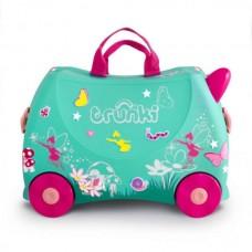 Детский чемодан для путешествий Flora Fairy, Trunki