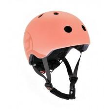 Детский защитный шлем  SCOOT & RIDE
