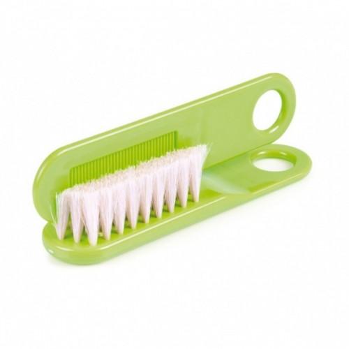 Щëтка и расчëска для волос Canpol