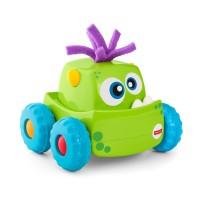 Игрушка Fisher Price Monster Зеленая