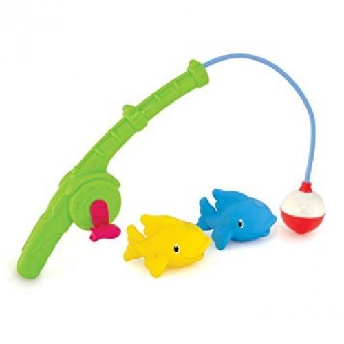 """Игрушка для ванны """"Набор для рыбалки""""  Munchkin"""