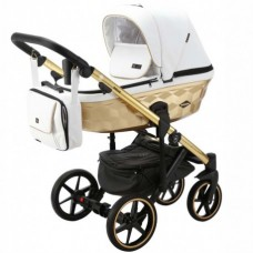 Детская коляска Adamex Diego Star 2в1