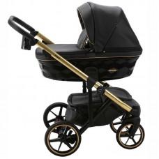 Детская универсальная коляска Adamex Diego SA-503 2в1