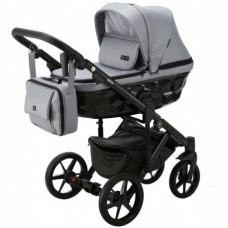Детская коляска Adamex Diego SM-3 2в1