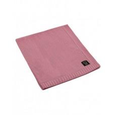 Вязаное одеяло Yosoy 120х110см