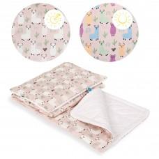 Ceba Baby Одеяло (100Х140) с подушкой (40Х50)