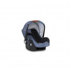 Детское автокресло EasyGo VIRAGE ECCO с адаптерами
