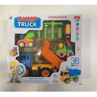 Набор Самосвал Dump Truck